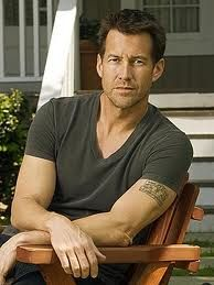 James Denton who played Mike on Desperate House Wives