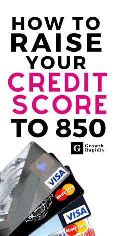 Is your credit low? Are you getting denied for a loan? You NEED to learn how to .Is your credit low? Are you getting denied for a loan? You NEED to learn how to raise your credit score fast. Use these BEST credit score and money hacks to incre Best Money Saving Tips, Ways To Save Money, Money Tips, Saving Money, Money Hacks, Money Budget, Good Credit Score, Improve Your Credit Score, Raising Credit Score