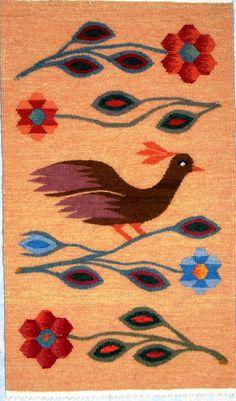 De peste 50 de ani Lăzărica Popescu țese covoare și tapiserii | Adela Pârvu - Interior design blogger Craftsman, Kids Rugs, Interior, Architecture, Design, Home Decor, Style, Artisan, Arquitetura