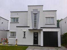 Adrian Yekkes: Essex Art Deco - Frinton Park Estate