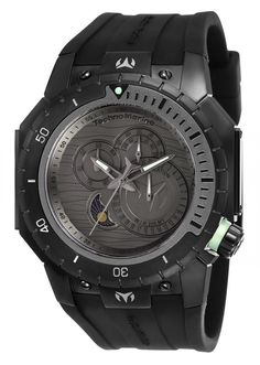 TechnoMarine Mens Multifunction Watch Gunmetal Dial Manta Diver for sale online Best Swiss Watches, Swiss Luxury Watches, Best Watches For Men, Swiss Army Watches, Stylish Watches, Casual Watches, Cool Watches, Beach Watch, Popular Watches