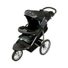 Baby Trend Expedition jog stroller - $50 (PRP)
