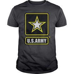 US Army Logo T Shirt, Hoodie, Tee Shirts ==► Shopping Now!