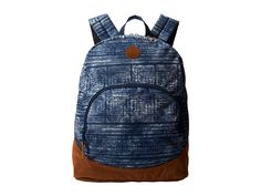 Roxy Fairness Printed Backpack