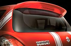 Maruti Suzuki Swift Deca