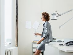 WATCH: A Simple Meditation Exercise to Keep You Stress-Free at Work | Levo League |         stress relief, meditation