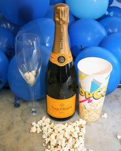 #popcorngourmet #champagne #luxurydesign #luxury #gourmet #exlusive #celebration #new #newentry #popcorntime #popcornlover #italy