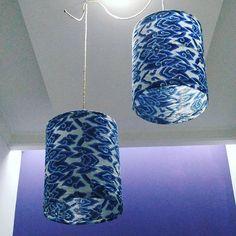 My lamp design.... With mega mendung batik west java...🌠🌟✨💡  @lamputamanid@lampladies @lampsplus@smasstore #batiktrusmi #batikindonesia #batiktrusmi #lamputamandesign_rp #lamp #designlamps #simplelamp #cool #lamplady #lampubali #gardenlamp