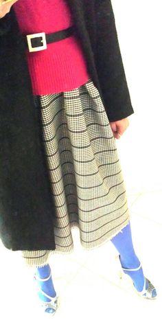 Perfect British outfit #dallapartedellegonne
