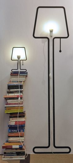 Lampe Tall | Fubiz For SPOOTNIK