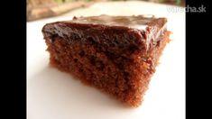 Najchutnejší grankový koláč (videorecept)