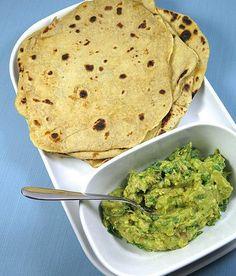 Quesadilla, Tex Mex, Crepes, Tapas, Chili, Food And Drink, Healthy Recipes, Cooking, Ethnic Recipes