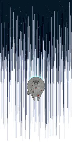 StarWars a new hope Martin Panchaud