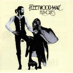 78. Fleetwood Mac - Rumours : How many of these albums do you own? Check out our poll on Facebook: http://on.fb.me/JaCgUY