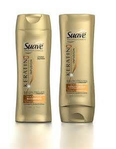 Free Suave Gold Keratin Shampoo and Conditioner at CVS starting 5/8 - http://dealmama.com/2016/05/free-suave-gold-keratin-shampoo-conditioner-cvs-starting-58/