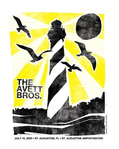 The Avett Brothers - gig poster Poster Design, Design Art, Grunge Art, Concert Posters, Gig Poster, Band Posters, Music Love, Cute Illustration, Rock Art