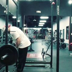 Bent Over Rows, Bend Over, Dorian Yates, The Row, Drop, Workout, Fitness, Instagram, Work Out