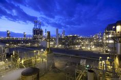 Petropiar Oil Refinery earlier Cerro Negro (ExxonMobil, Aral AG, and PDVSA) with refining capacity of 120,000 bbl/d