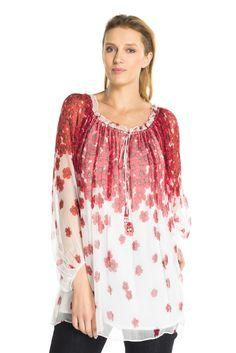Γεράνια   Ρούχα για την γυναίκα