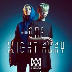 One Flight Away - Marcus & Martinus Pattern Images, Twin Brothers, Back Off, Pretty Wallpapers, Cute Boys, Twins, Crushes, Singer, Album
