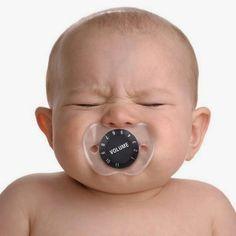 Chill Baby Zip It Baby Pacifier