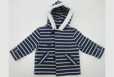 Joe Fresh Recalls Striped Quilted Baby Jackets | The Baby Post