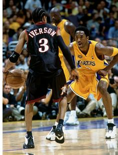 Classic 1-on-1: Kobe.v.AI