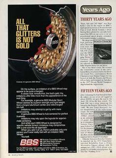 vintage BBS RS advertisement Jdm Wheels, Vossen Wheels, Wheels And Tires, Bike Wheel, Custom Wheels, Cheap Cars, Wheel Cover, Jdm Cars, Bicycles