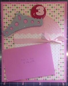 For 8x10 frame, Pinkalicious birthday