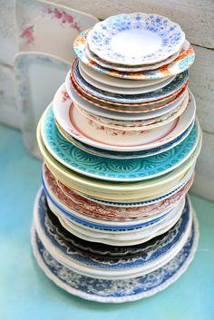plates by Pieprz czy Wanilia