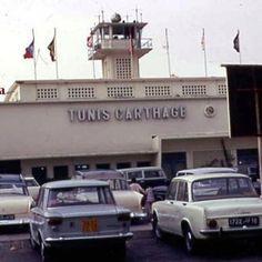 Airport Tunis Carthage