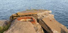 Bunkers i Svolvær – Lofoten Krigsminnemuseum