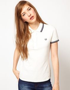 Aumentar Polo de Fred Perry 80