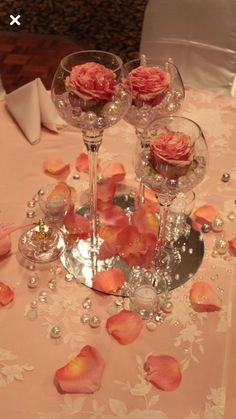Madeliefies in plaas van rose?