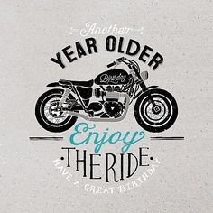 Buy Carte Blanche Motorcycle Birthday Card from our Greetings Cards range at John Lewis & Partners. Happy Birthday Biker, Happy Birthday Harley Davidson, Motorcycle Birthday, Happy Birthday Quotes For Friends, Happy Birthday For Him, Happy Birthday Pictures, Birthday Wishes Cards, Happy Birthday Messages, Happy Birthday Greetings