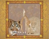 Un air de Safari