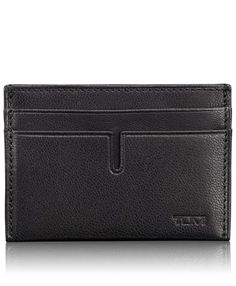 4ea82946cea3 Tumi, Card Case, Continental Wallet, Money Clip, Card Holder, Rolodex