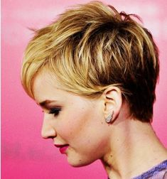 Pixie Cuts: 13 Hottest Pixie Hairstyles and Haircuts for Women #HairstylesForWomenIndian