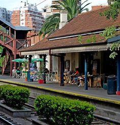 Estacion Borges, Buenos Aires