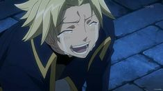 Sting Eucliffe, this was a very sad scene for me. Lector is home finaly :)