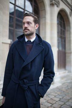 They Are Wearing: Paris Men's Fashion Week | WWD