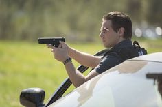 Jacob Pitts as Tim Gutterson in Justified