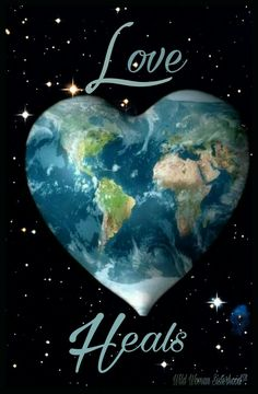 Love Our Planet Earth The Power Of Love, Love And Light, Love Is All, Peace And Love, Third Eye, Prophetic Art, We Are The World, World Peace, Finding Nemo