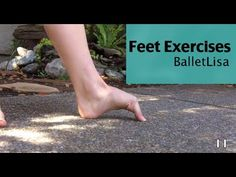 Take Back Your Health - You KANDO it! » Cure Flat Feet for Better Posture