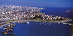 Pendik, located in the Asian Side of Istanbul keeps increasing in value.   Turkish Properties, Real Estate in Turkey - Turkish Property Port