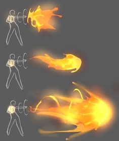 Elemental Powers I've wanted to do this kinda thing for a while now. Thunder w… – Animation ideas Fire Animation, Animation Reference, Drawing Reference Poses, Animation Storyboard, Digital Painting Tutorials, Digital Art Tutorial, Art Tutorials, Digital Paintings, Character Design Animation