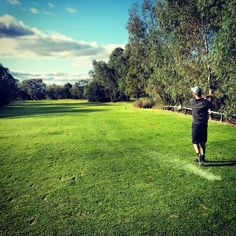 Saturday lessons at whaleback Golf Exercises, Golf Courses, Fitness