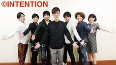 「おそ松さん」上映イベントありがとうございました! - INTENTION