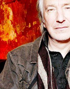 alanprickman: [? 56 /] fotos favoritas de Alan Rickman