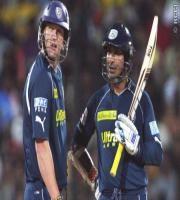 1st Innings DC Batting - DD vs DC - DLF IPL 2012 - Full Match Highlights - Match 23 April 19 2012